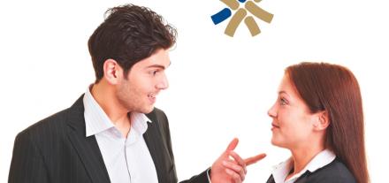 Smalltalk, Gespräch, Networking Profi