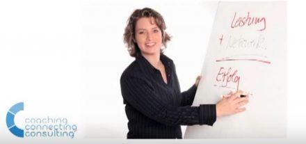 Magda Bleckmann Videoporträt Erfolgsnetzwerk Erfolg Netzwerk