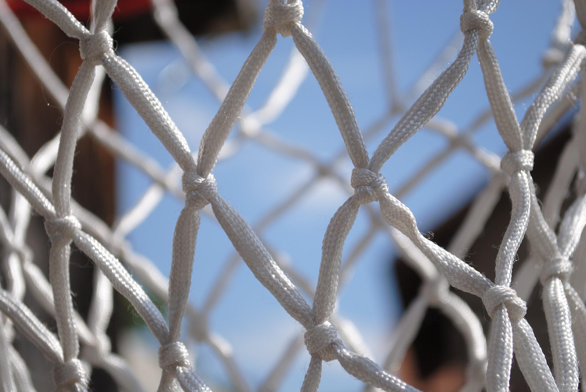 Seilschaft Networking Netz Smalltalk Kontakte Kunden Netzwerken