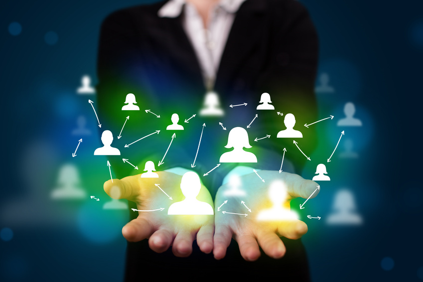 Compliance-Richtlinien behindern Beziehungsaufbau Netzwerken Magda Bleckmann Beziehungen Austausch persönlich Social Media Karriere Training kommunizieren Kontaktmanagement
