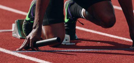 Marathon, Start, Netzwerken, Regeln Networking