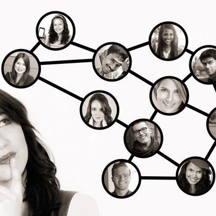 was ist Netzwerken, networking, Netzwerken lernen,