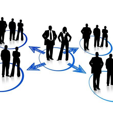 netzwerken, smalltalk, networking, kommunikation, podcast, starker auftritt