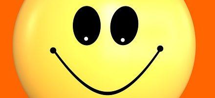 smalltalk, netzwerken, networking, lächeln, wirkung, mimik
