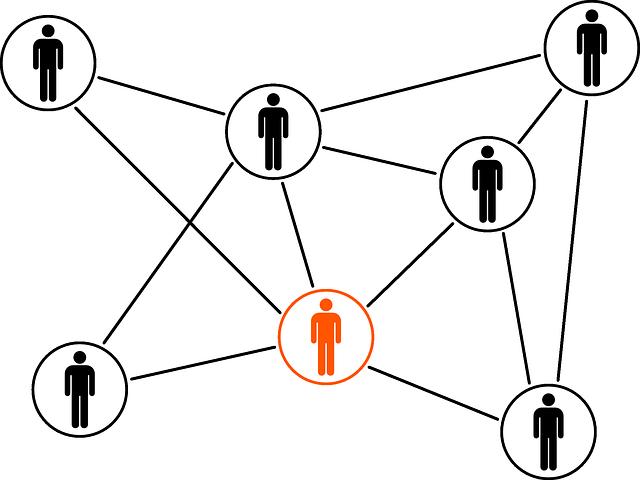 verkauf, smalltalk, netzwerken, networking, deal, kunden