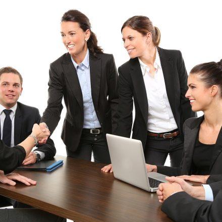 networking, netzwerken, vertrauen, business, smalltalk