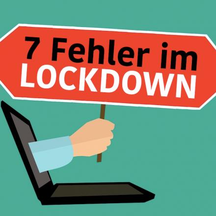 netzwerken, networking, online, smalltalk, lockdown
