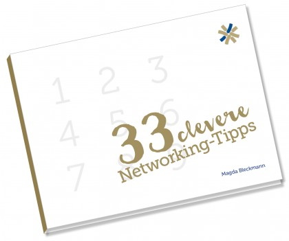 33 clevere Networking-Tipps
