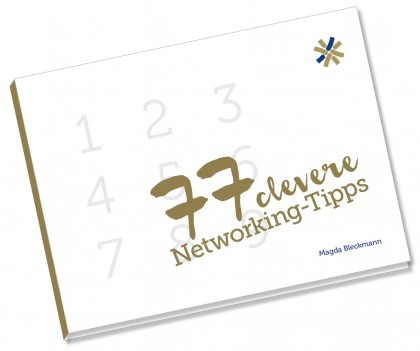 77 clevere Networking-Tipps eBook