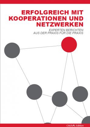 erfolgreich mit kooperationen und netzwerken