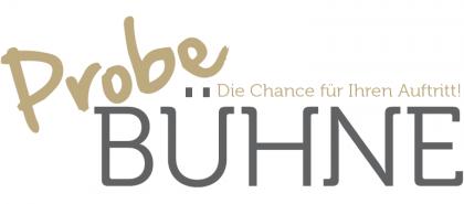 Logo Probebühne