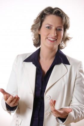 Portrait Magda Bleckmann