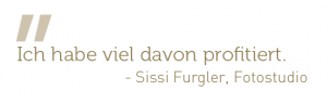 Zitat Sissi Furgler