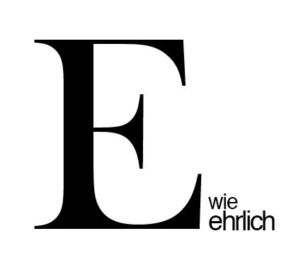 e_wie_ehrlich